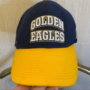Nike University Marquette golden eagles dry fit